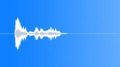 Scifi Robot Vocalization  - sound effect