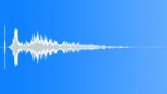 Deep Airy Space Woosh Sound Effect