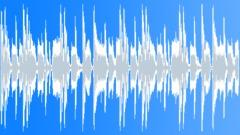Stock Music of Energetic Breakbeat Loop 02