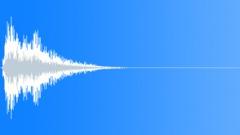 Bang dazzle hit - sound effect