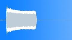 Beep 2 - sound effect