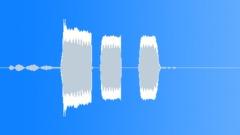 Beep Chirp - sound effect