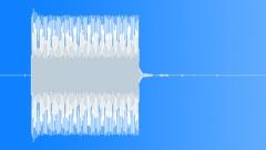 Telephone Fuzz Tone 1 - sound effect