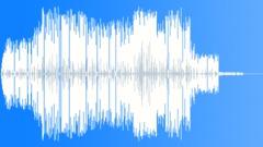 Weird Static Beep 7 Sound Effect