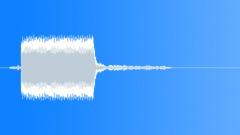 Fuzz Tone 5 Distortion Sound Effect