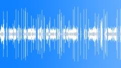 Bad Data Transmitting Loop 01 Sound Effect