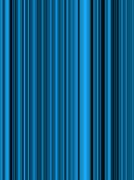 Blue stripe pattern Stock Illustration