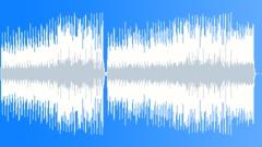 Grand piano chillstep - stock music