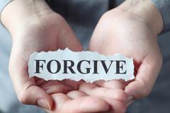 Forgive Stock Photos