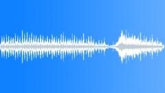 SFX - Georgian dance 1 - sound effect