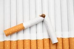 Quit smoking! - stock photo