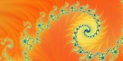 Stock Illustration of Orange Crush