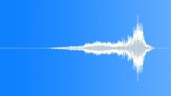 Cast Break Shield 02 BW Sound Effect