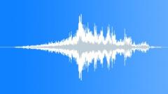 Cast Heal 01 BW Sound Effect