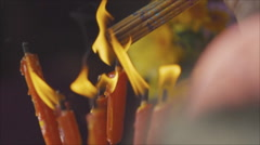 Stock Video Footage of chinese new year 1