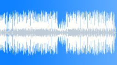 Exciting Upbeat Tune - stock music