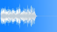 App Media Finish - sound effect