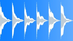 Battleship Alarm 6 - sound effect