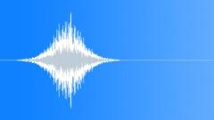 Fast Swipe 2 - sound effect