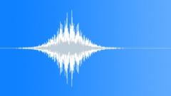 Fast Swipe 3 - sound effect