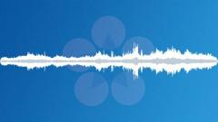 Hurricane Sandy - sound effect