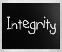 Integrity Stock Photos