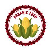 farm fresh design, vector illustration eps10 graphic - stock illustration