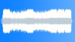 Stock Music of Stingray