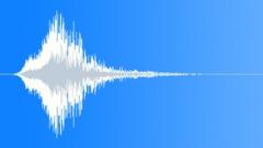 Fast Whoosh Boom 7 Äänitehoste
