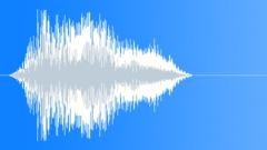 Transition Whoosh Logo v.2 Sound Effect