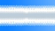 Stock Music of Dark Energetic Theme 1 (Short Loop Version)