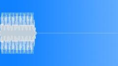 Bass sound (11) - sound effect