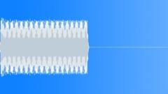 Bass sound (17) - sound effect