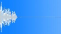 Kick hard loop (10) Sound Effect