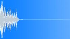 Kick hard loop (22) Sound Effect