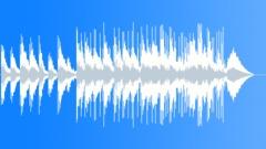 Mellow, Positive Buildup - stock music