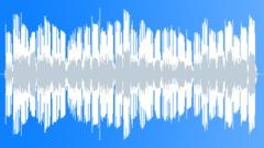 Bass electric fingered e-moll Bpm 120 - sound effect