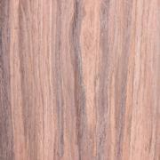 walnut, wood grain - stock photo