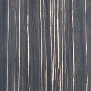 ebony wood texture - stock photo