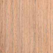 texture walnut, wood veneer - stock photo