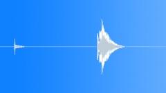 Close  app Sound Effect