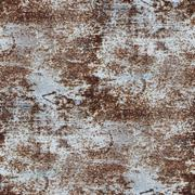 grunge retro iron rust texture background grunge - stock illustration