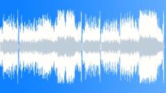 KEEP PORTLAND WEIRD - stock music