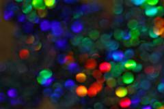 Glitters - stock photo