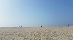 Venice Beach 20150218 104816-- UHD Stock Footage