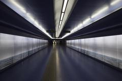Stock Photo of metro Montecalvario, Naples