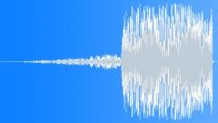 Cast Tech short 04 BW Sound Effect