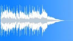 Caribbean Paradise (Stinger2) Stock Music