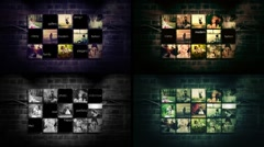 Home Gallery - stock after effects