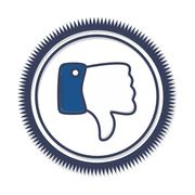 hand gesture - stock illustration